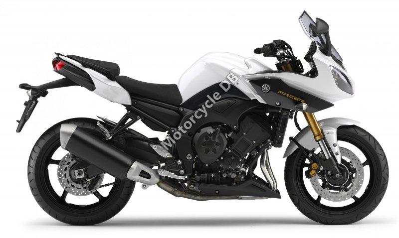 Yamaha Fazer8 2012 26748