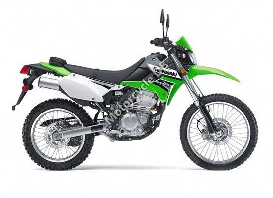 Kawasaki KLX 250S 2011 4888