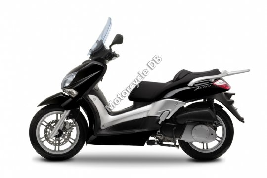 Yamaha X-City 250 2009 10372