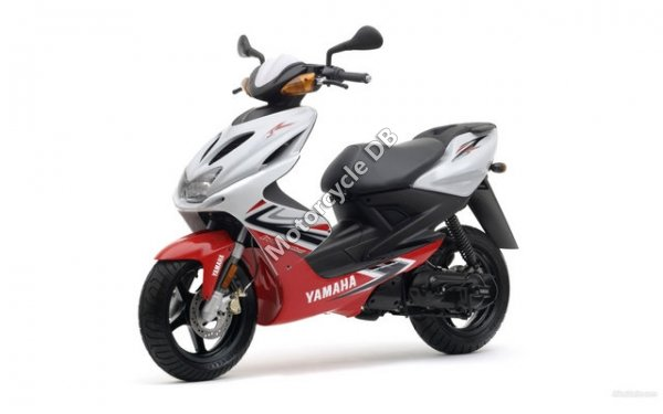Yamaha Aerox R 2008 15163