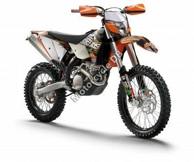 KTM 250 EXC-F 2009 9269
