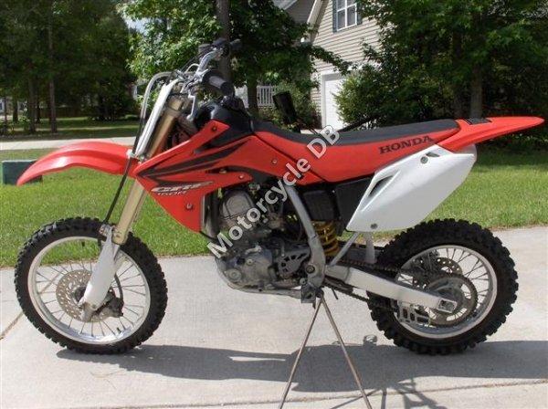 Honda CRF 150 R 2007 16063