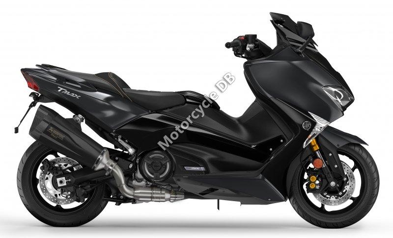 Yamaha TMAX 2018 26599