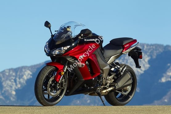 Kawasaki Ninja 1000 2011 6247