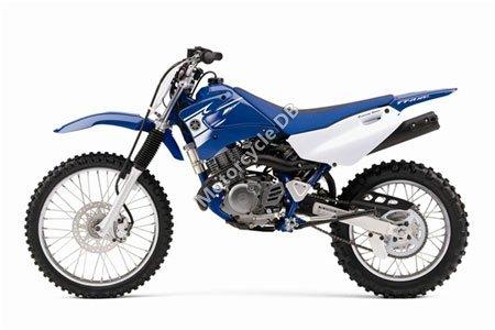 Yamaha TT-R 125 LE 2007 2281