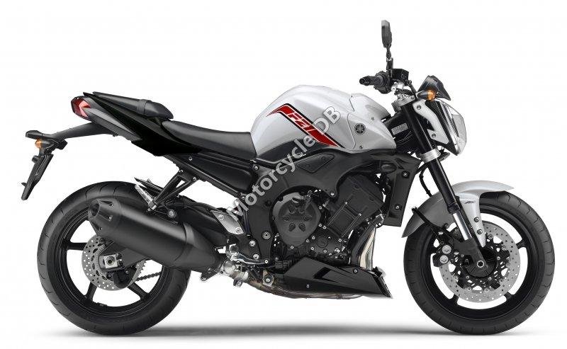 Yamaha FZ1 2012 26783
