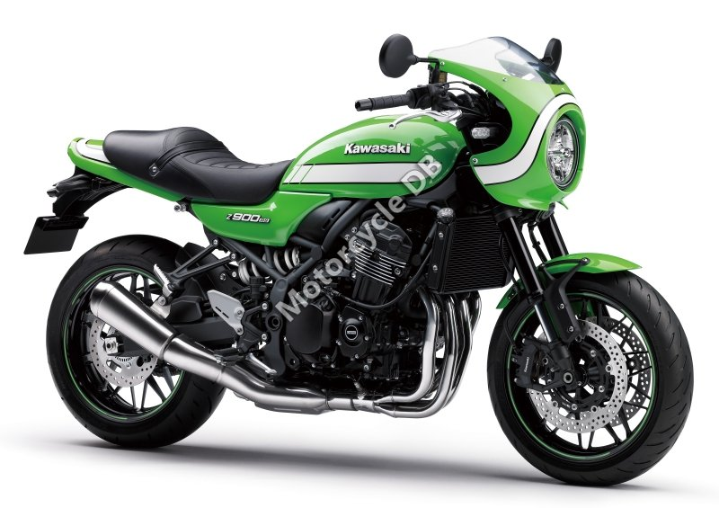Kawasaki Z900RS Cafe 2018 24252 Thumb
