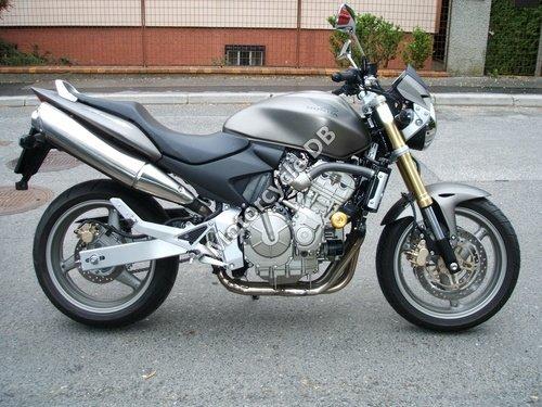 Honda CB 600 F Hornet 2006 9278
