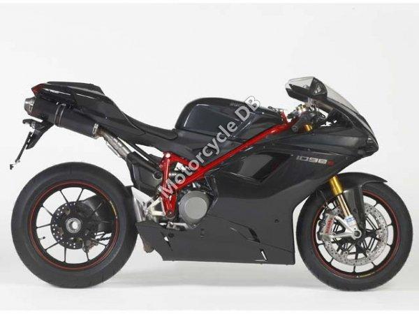 Ducati Superbike 1098 2007 9360
