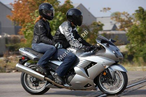 Kawasaki Ninja ZX-14 2008 2532