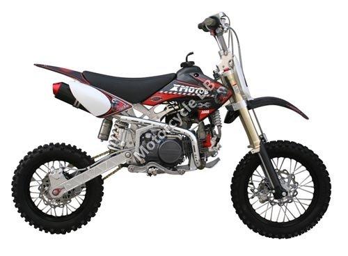 Xmotos XP 125P 2010 20337