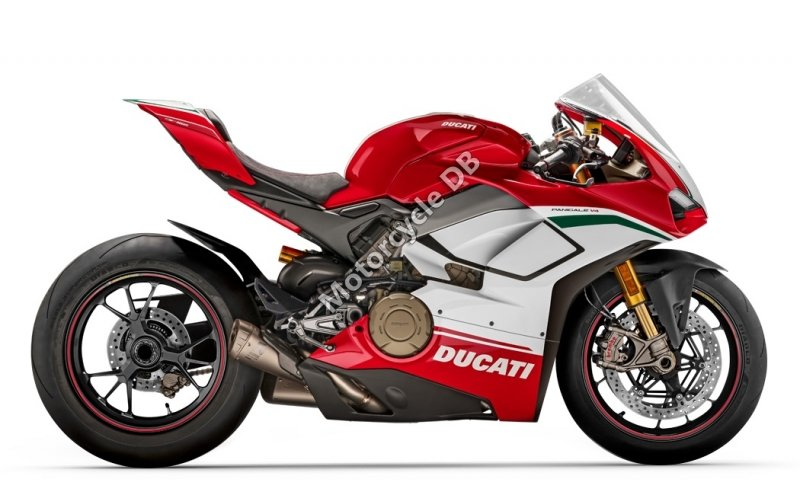 Ducati Panigale V4 Speciale 2018 31622
