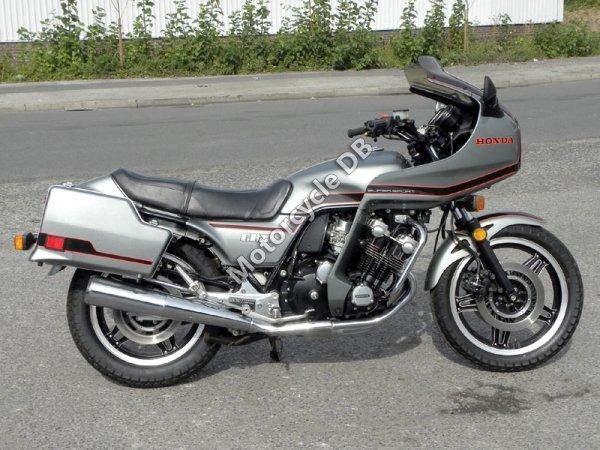 Honda CBX Pro Link 1981 17251