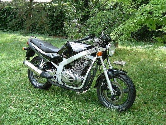 Suzuki GS 500 E 1997 10238