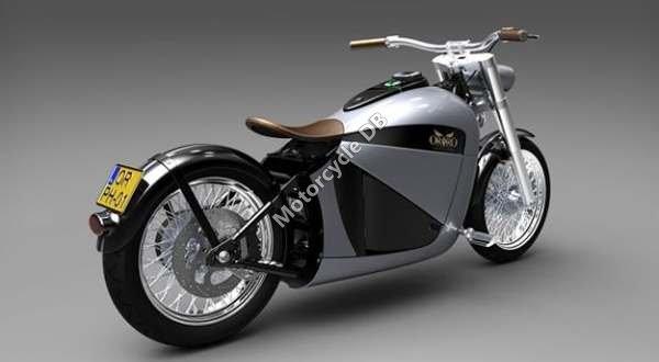 Ducati 600 SL Pantah 1981 16774