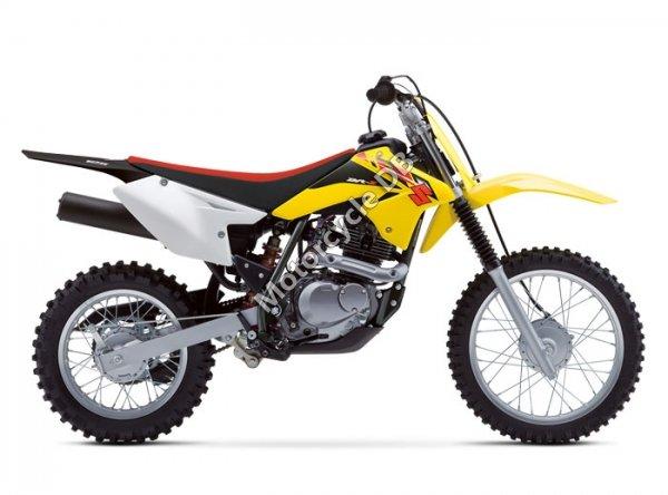 Suzuki DR-Z125 2013 23084