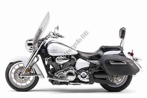 Yamaha Stratoliner S 2008 2930