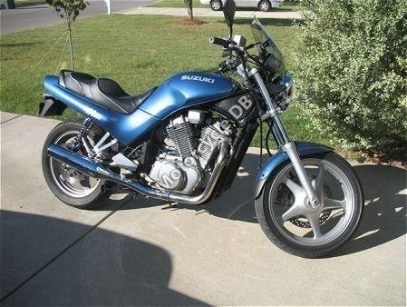Suzuki VX 800 1991 15744