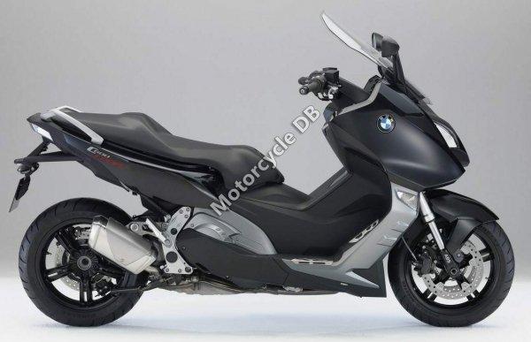 BMW C 600 Sport 2012 22393