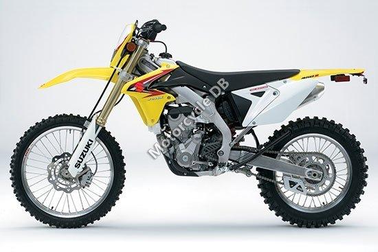 Suzuki RMX450Z 2010 4406