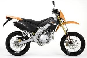 Motorhispania Arena 125 Pro Racing Supermotard 2007 14225