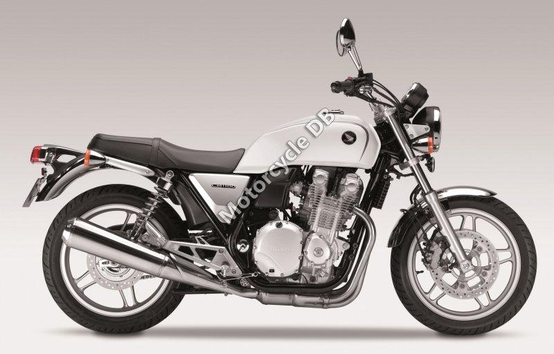 Honda CB1100 2013 29710