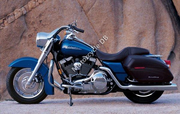 Harley-Davidson FLHRS Road King Custom 2006 17555