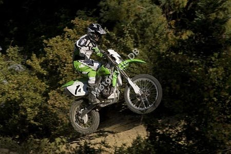 Kawasaki KLX 450R 2008 2335