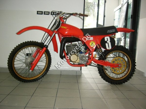 Puch GS 250 HF 1987 20376