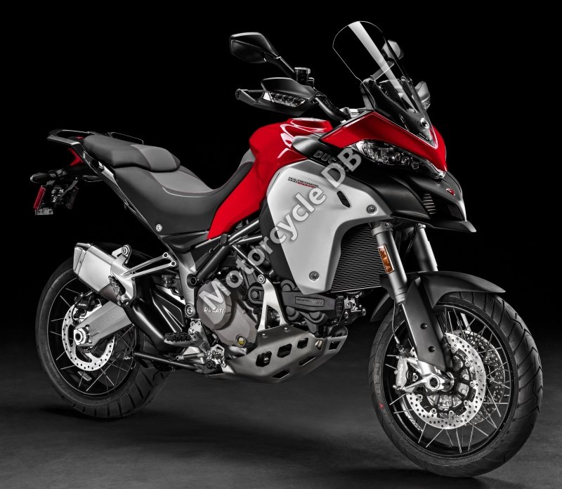 Ducati Multistrada 1200 Enduro 2018 31553
