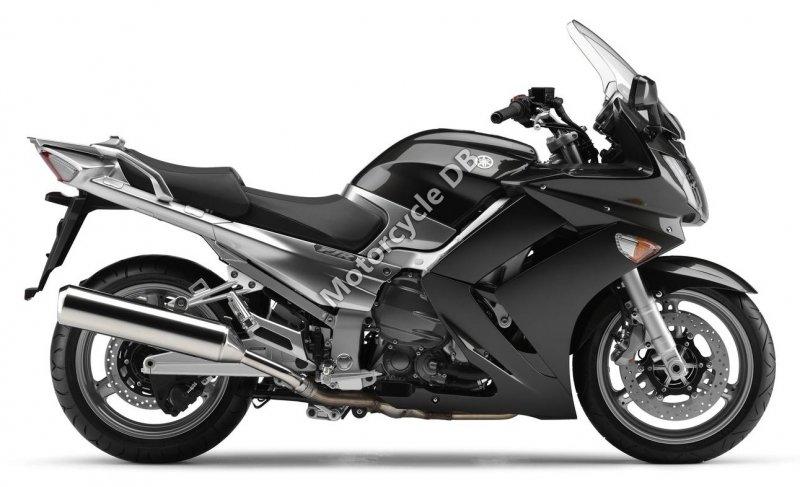 Yamaha FJR1300A 2010 32965