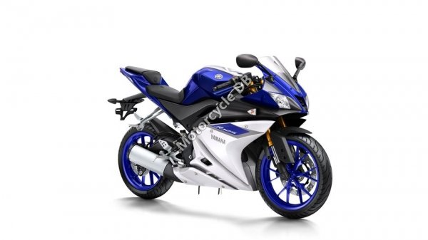 Yamaha YZF-R125 2015 23940
