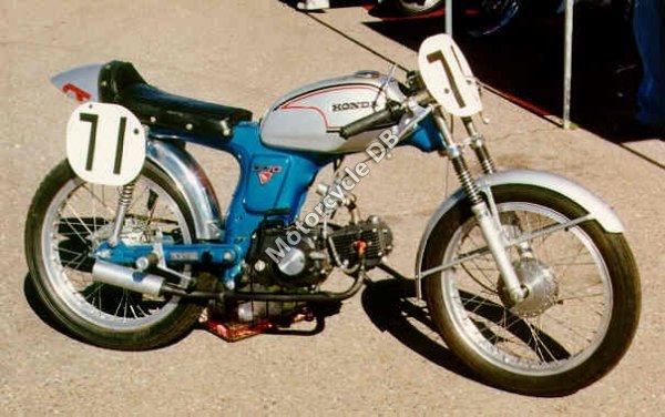 Motobi 254 1985 13794