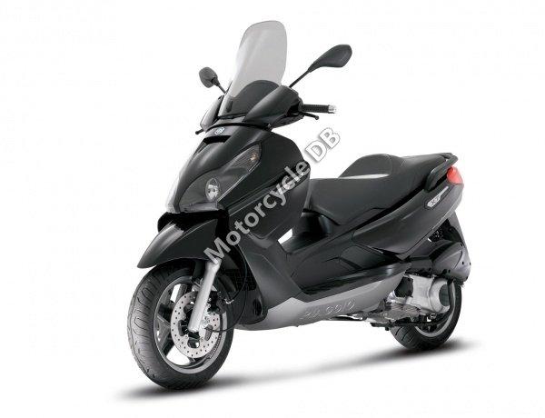 Piaggio X7 250 2008 9325