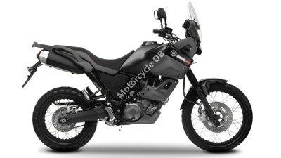 Yamaha XT660Z Tenere 2011 6948