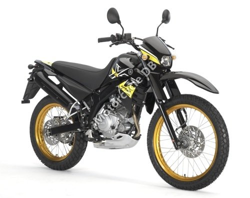 Yamaha XT125R 2009 12833