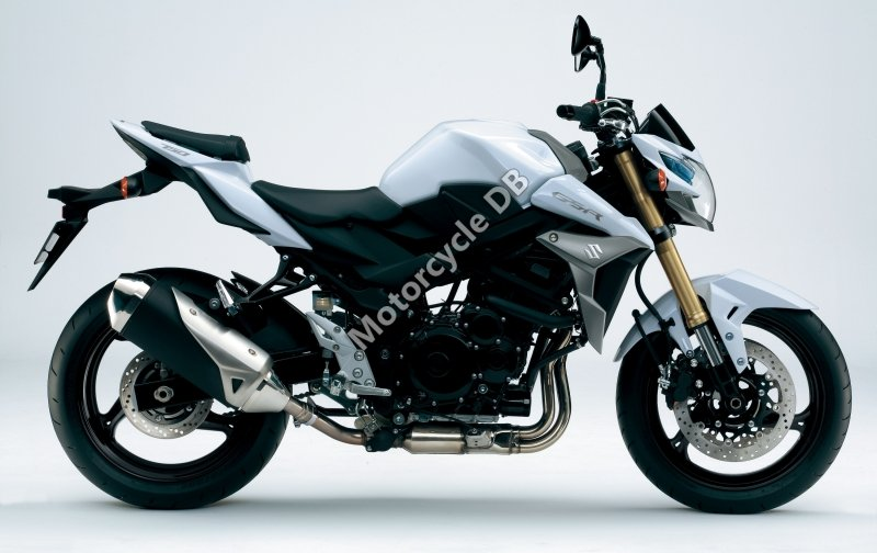 Suzuki GSR 750 2011 27902