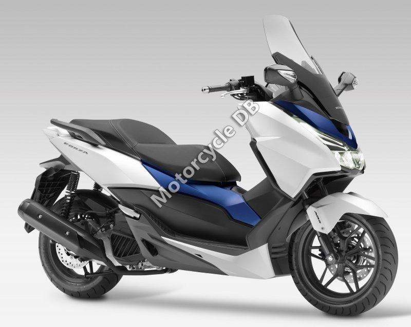 Honda Forza 125 2017 30870