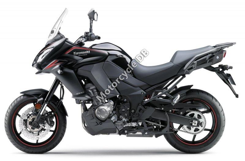 Kawasaki Versys 1000 2017 29244