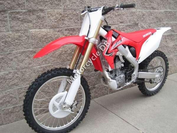 Honda CRF250R 2011 16463