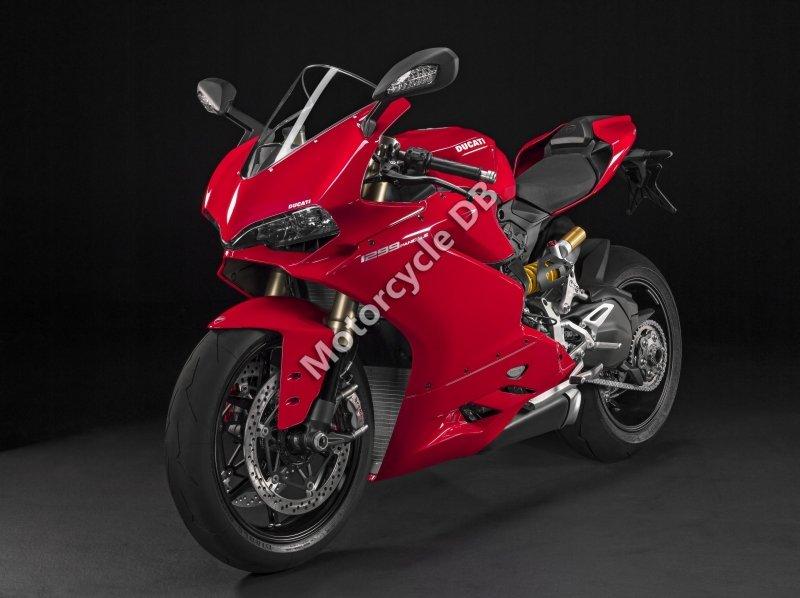 Ducati 1299 Panigale 2015 31642