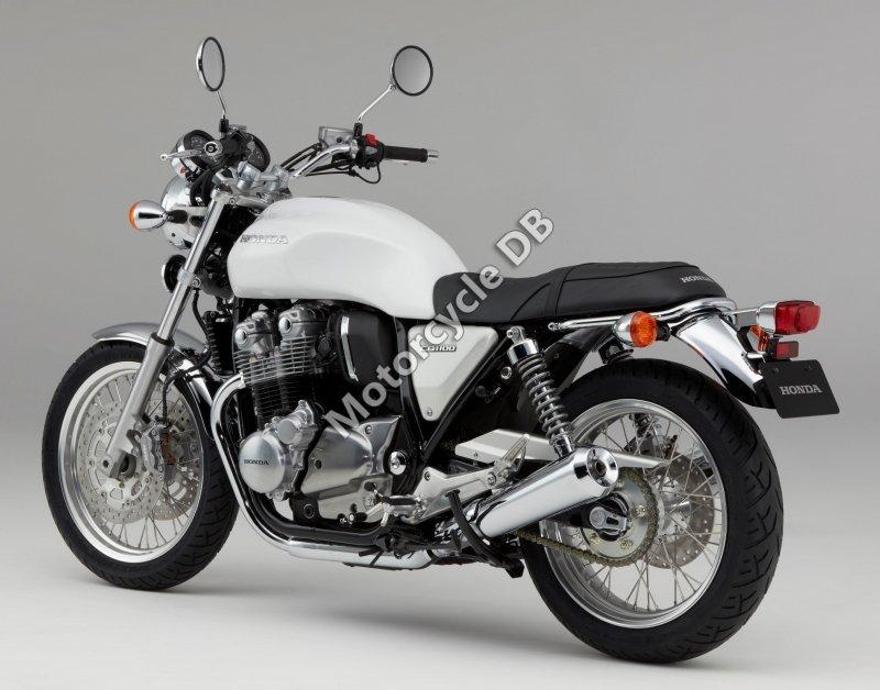 Honda CB1100 EX 2018 29740