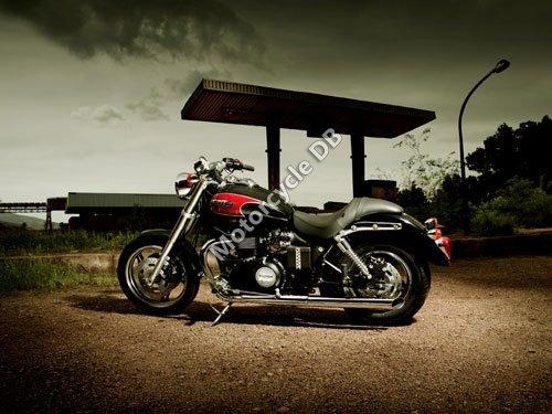 Triumph Speedmaster 2008 2788