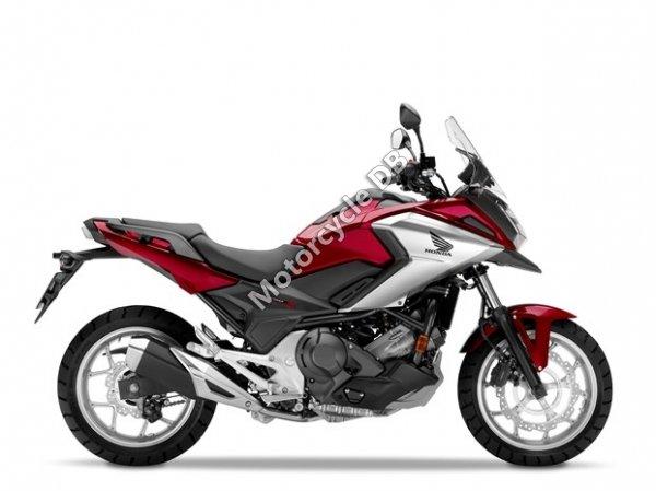Honda NC700X 2018 24384