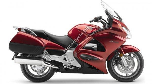 Honda ST 1300 ABS 2010 14983