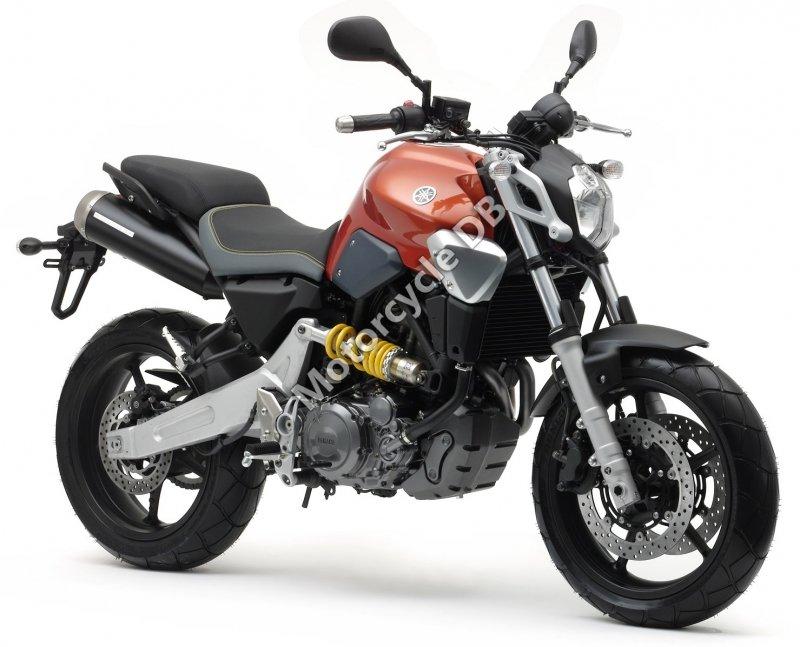 Yamaha MT-03 2007 25973