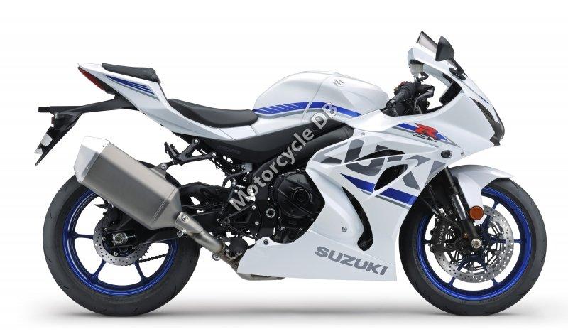 Suzuki GSX-R1000 2017 27863