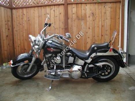 Harley-Davidson FLST 1340 Heritage Softail 1987 9752