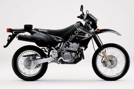 Suzuki DR-Z400E 2010 13244