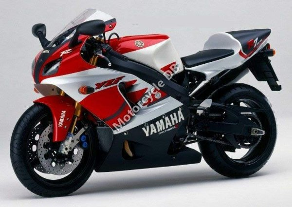 Yamaha YZF-R7 2000 19022